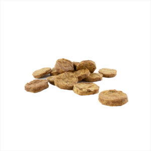 Salmon & Potato Cookies for dogs